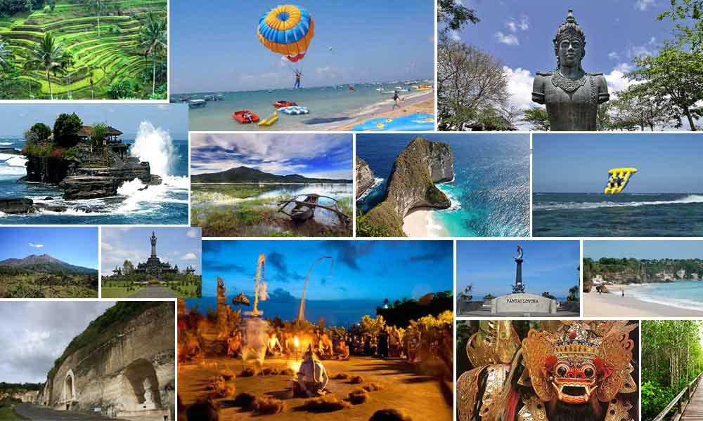 20 Objek Wisata Paling Top Di Bali Jasa Prewedding Bali